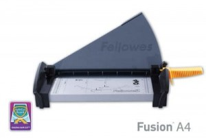 Gilotyna Fusion A4 Fellowes